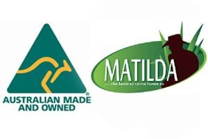 Matilda Soft Leaf