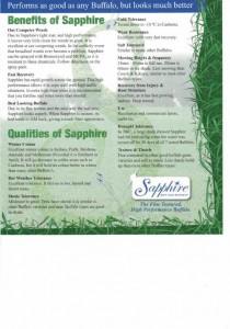 SAPPHIRE 2 IPEG