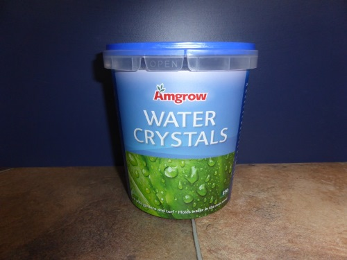 Amgrow Water Crystals
