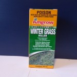 Amgrow Weed Control Winter Grass Killer