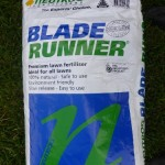 Blade Runner Premium Lawn Fertiliser