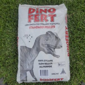 Dino Fert Standard Pellets Fertiliser